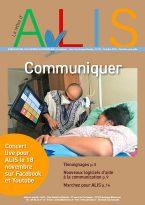Lire la Lettre d'ALIS n°33